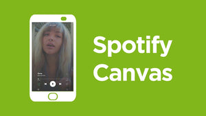 Convert Your Video to Canvas Video With Perfect Specification. Create Engaging Looping Visuals to Accompany Each of Your Tracks