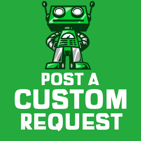 What Service Are You Looking For?  | Post a Custom Request
