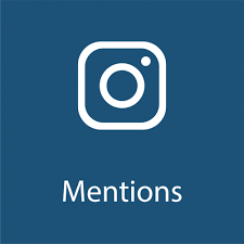 Instagram Mentions to your post | 10000+