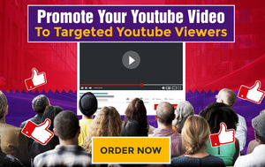 Let us promote your youtube video to targeted you tube viewers with google adverts