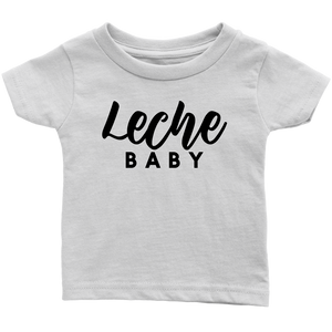 Leche Baby Infat T-Shirt (Light)