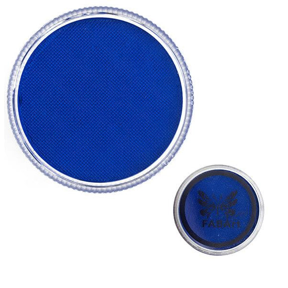 FABArt Pro Face Paint Matte True Blue