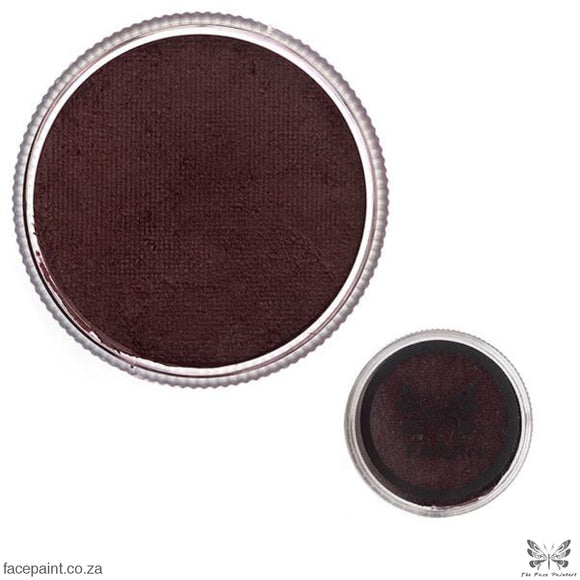 FABArt Pro Face Paint Matte Dramatic Rose