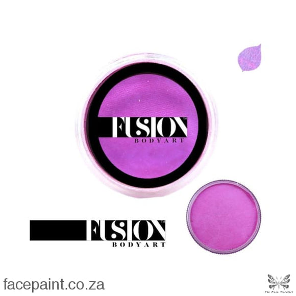 Fusion Face Paint Pearl Magenta Dreams Paints