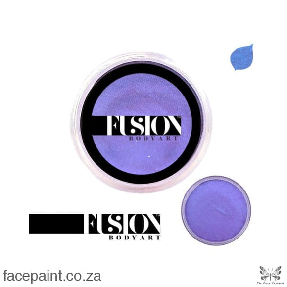 Fusion Face Paint Pearl Purple Magic Paints