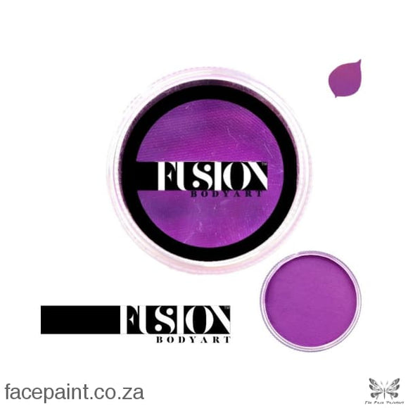 Fusion Face Paint Prime Deep Magenta Paints