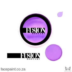 Fusion Face Paint Prime Fresh Lilac Paints