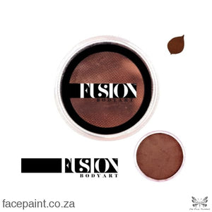 Fusion Face Paint Prime Henna Brown Paints