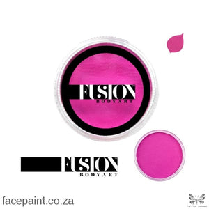 Fusion Face Paint Prime Magic Magenta Paints