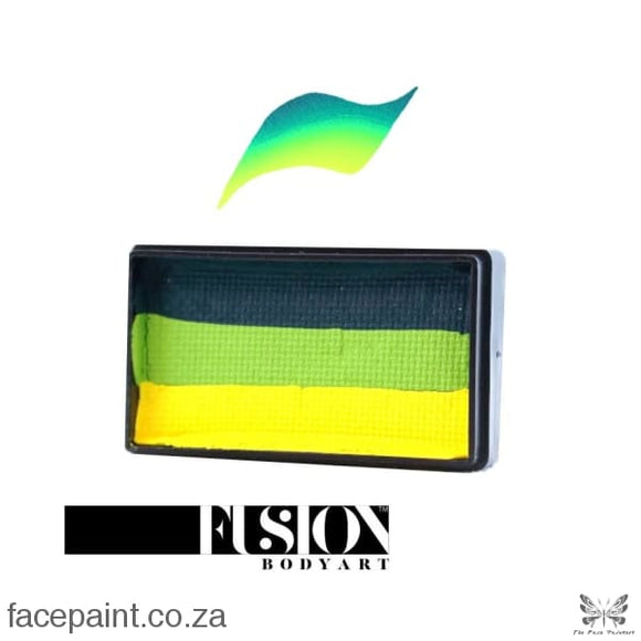 Fusion Face Paint Split Cake Amazon Paints