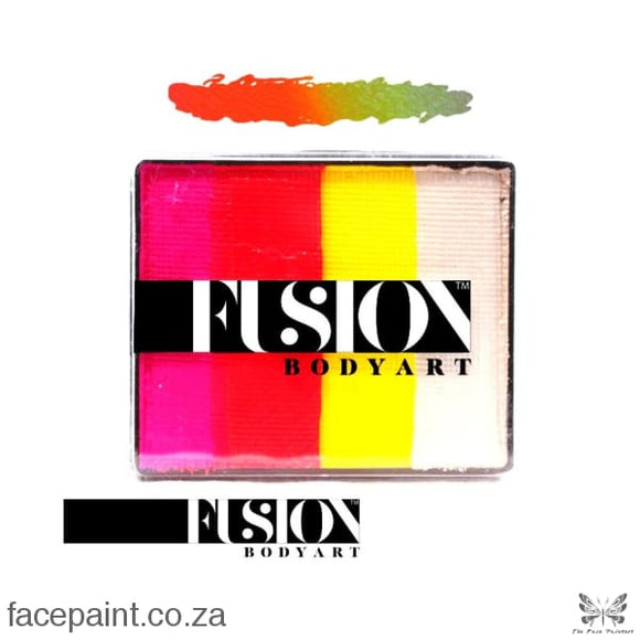 Fusion Special Fx Rainbow Cake Tropical Tiger