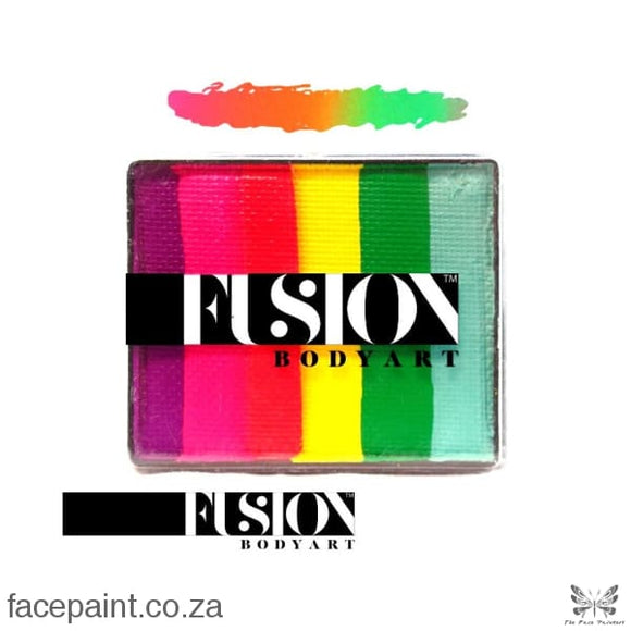 Fusion Special Fx Rainbow Cake Unicorn Party