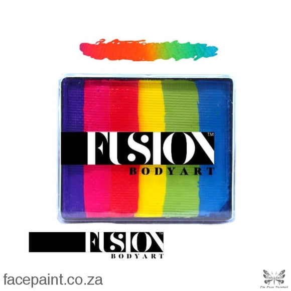 Fusion Special Fx Rainbow Cake Unicorn Sparks