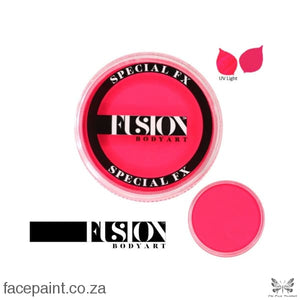 Fusion Special Fx Uv/neon Pink