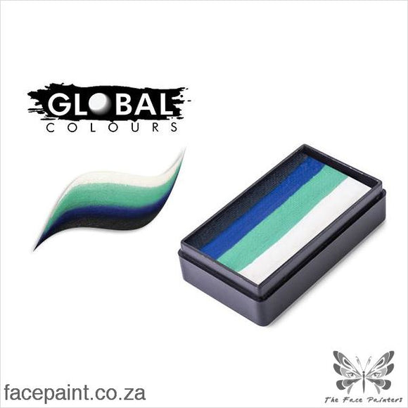 Global Face Paint Split Cake Fun Stroke Calgary Paints