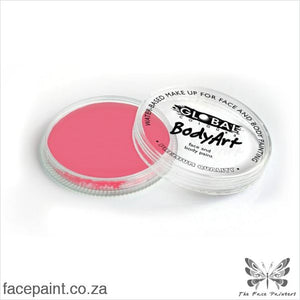 Global Face Paint Standard Pink Paints