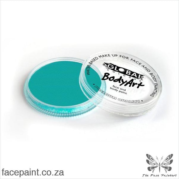 Global Face Paint Standard Teal Paints
