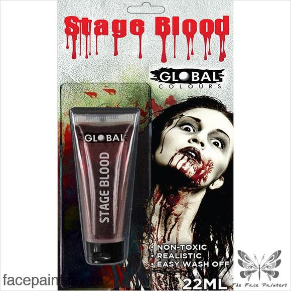 Global Special Fx Blood Stage Sfx Effects