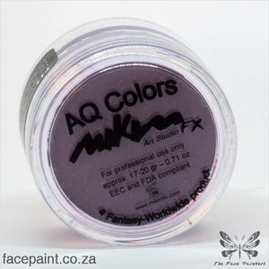 Mikim Fx Face Paint F11 Purple Paints