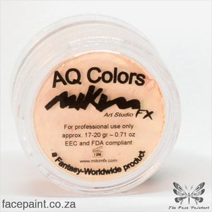 Mikim Fx Face Paint P03 Salmon Paints