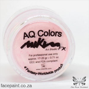 Mikim Fx Face Paint P04 Lavender Paints