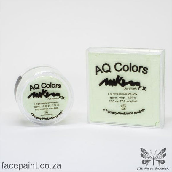 Mikim Fx Face Paint P05 Caribbean Paints