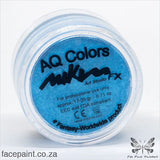 Mikim Fx Face Paint S05 Electric Blue Paints