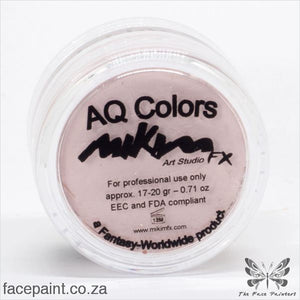 Mikim Fx Face Paint Skt1 Stage Paints