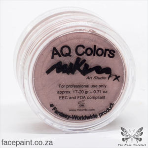 Mikim Fx Face Paint Skt4 Stage Paints