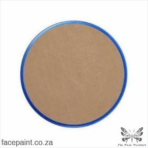 Snazaroo Face Paint Classic Beige Brown Paints