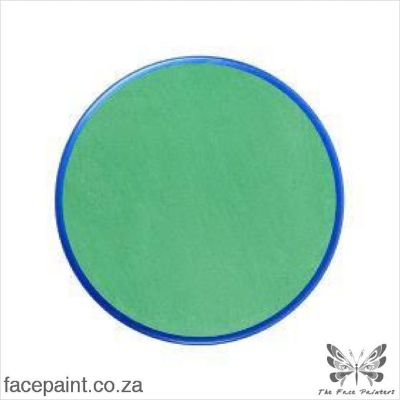 Snazaroo Face Paint Classic Bright Green Paints
