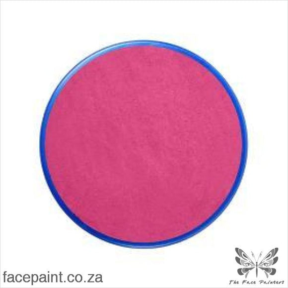 Snazaroo Face Paint Classic Bright Pink Paints