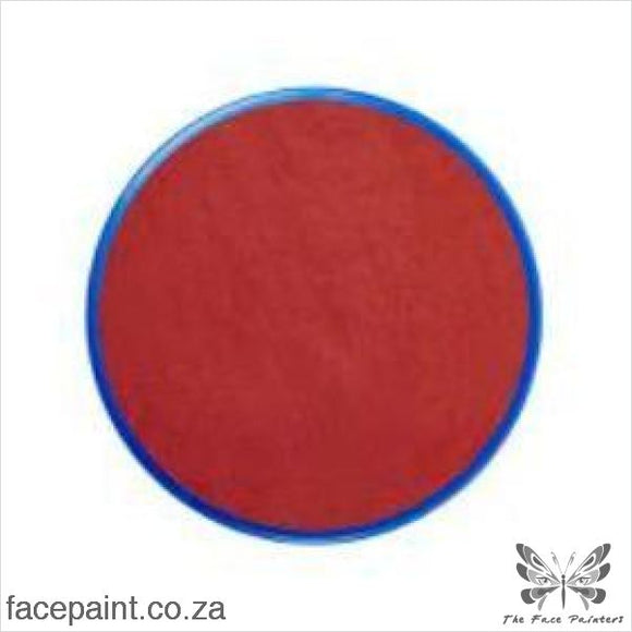 Snazaroo Face Paint Classic Burgundy Paints