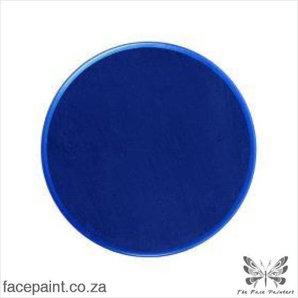 Snazaroo Face Paint Classic Dark Blue Paints