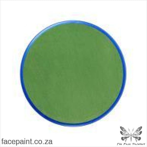 Snazaroo Face Paint Classic Grass Green Paints