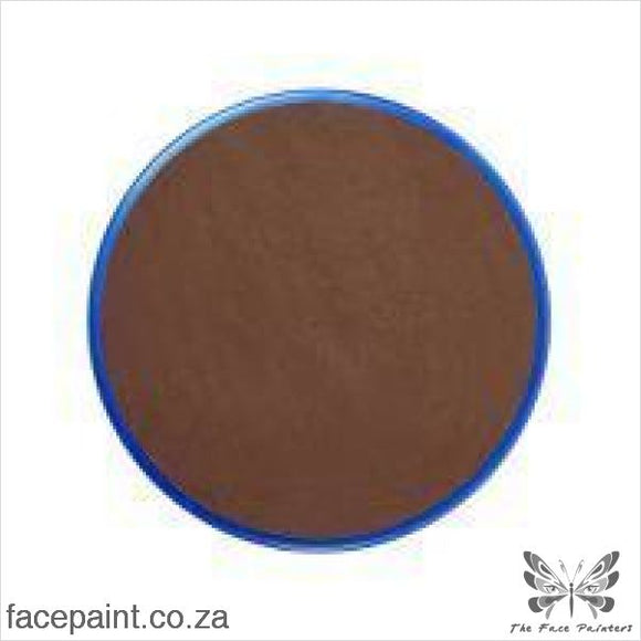 Snazaroo Face Paint Classic Light Brown Paints