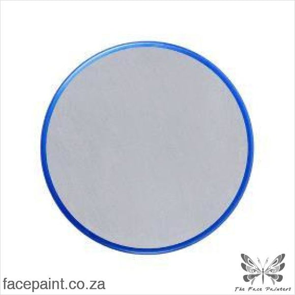 Snazaroo Face Paint Classic Light Grey Paints