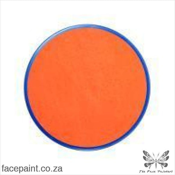 Snazaroo Face Paint Classic Orange Paints