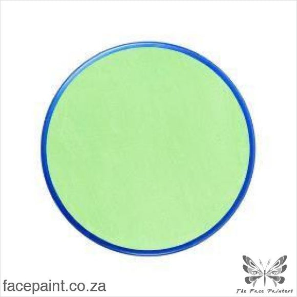 Snazaroo Face Paint Classic Pale Green Paints