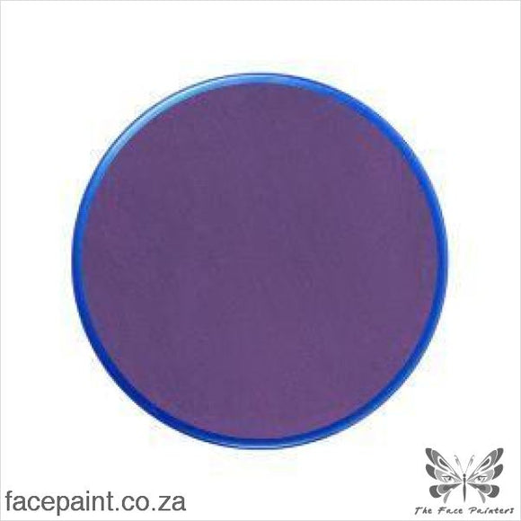 Snazaroo Face Paint Classic Purple Paints