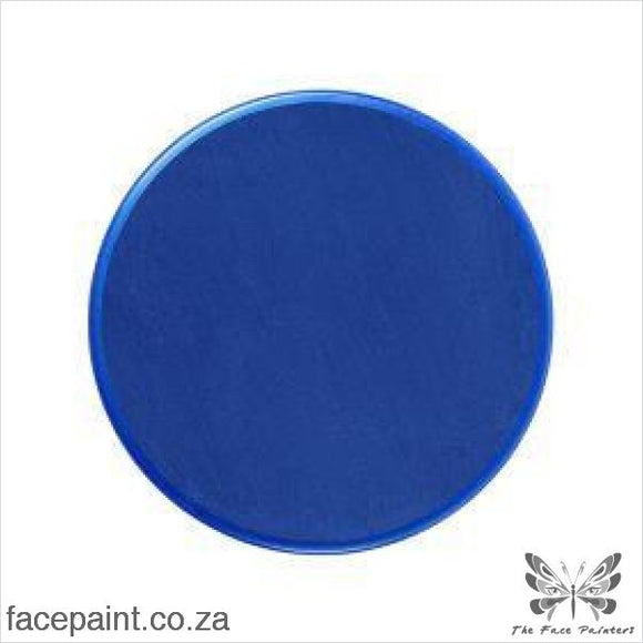 Snazaroo Face Paint Classic Royal Blue Paints
