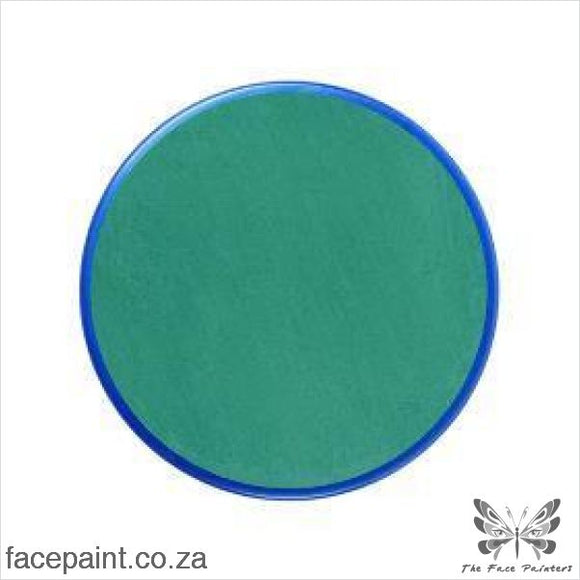 Snazaroo Face Paint Classic Teal Paints
