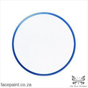 Snazaroo Face Paint Classic White Paints