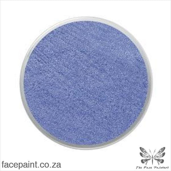 Snazaroo Face Paint Sparkle Blue Paints
