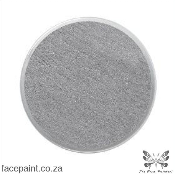 Snazaroo Face Paint Sparkle Gun Metal Grey Paints