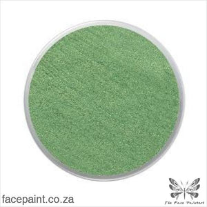 Snazaroo Face Paint Sparkle Pale Green Paints