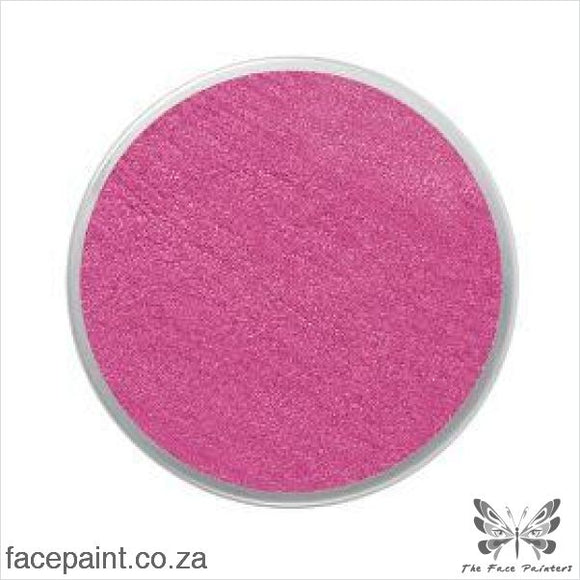 Snazaroo Face Paint Sparkle Pink Paints
