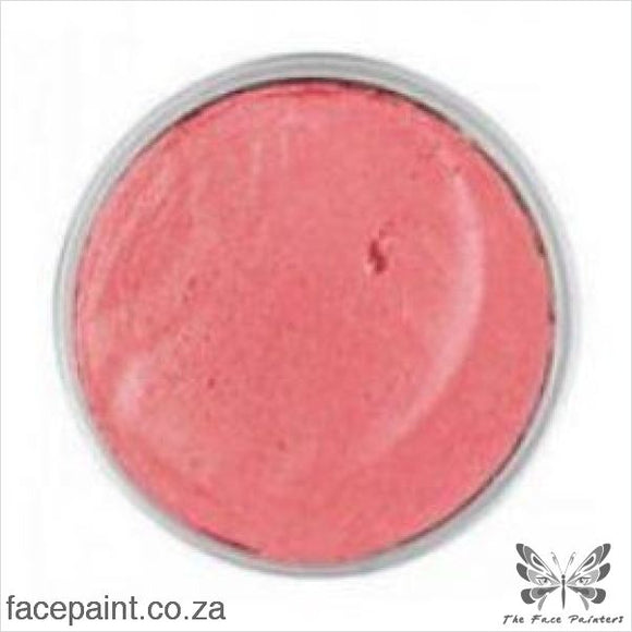 Snazaroo Face Paint Sparkle Salmon Pink Paints