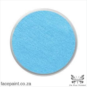 Snazaroo Face Paint Sparkle Turquoise Paints