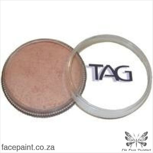 Tag Face Paint Pearl Blush Paints